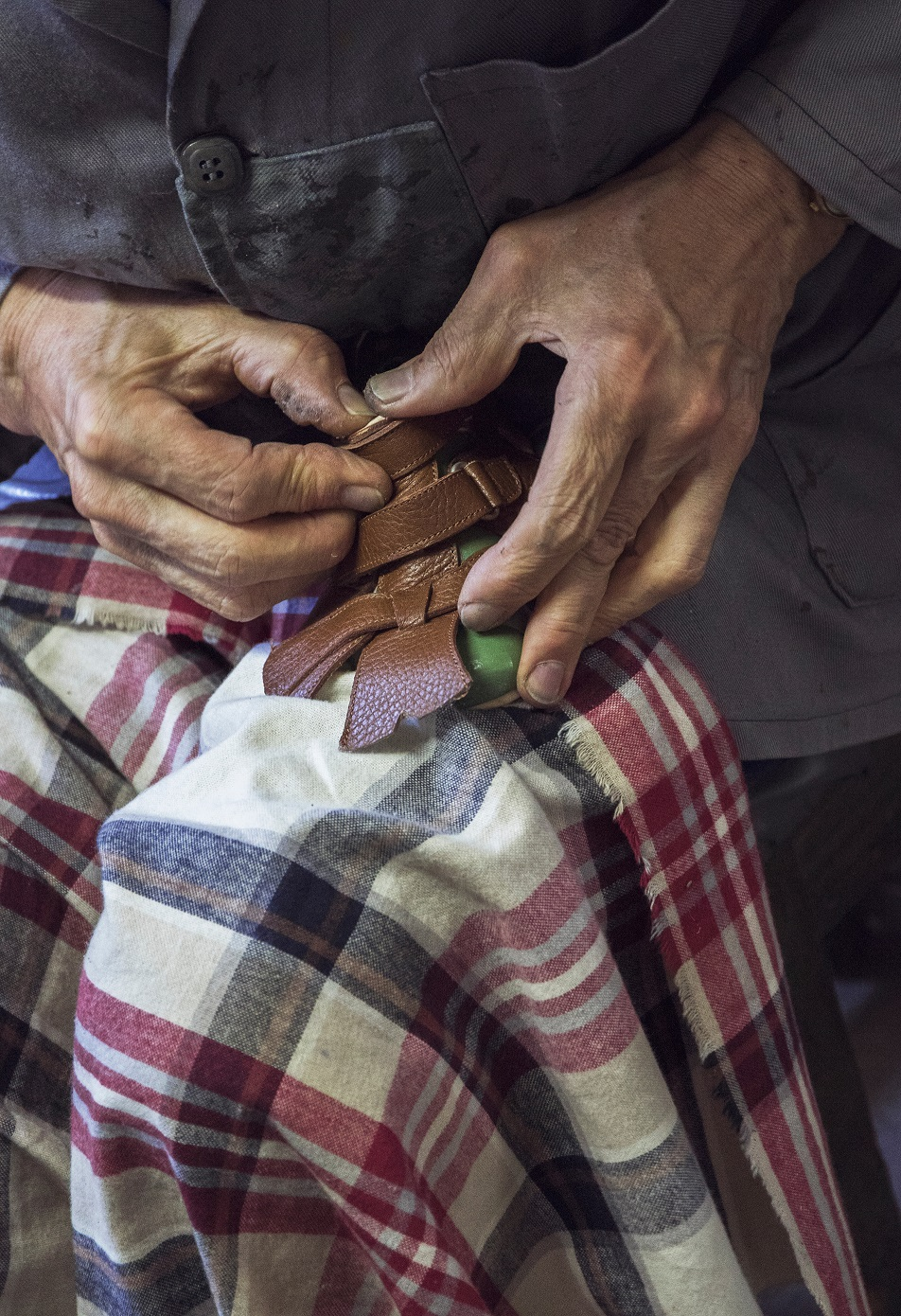 Schuhpflegeprodukte