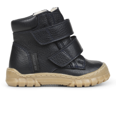 Starter TEX- boot with velcro closure