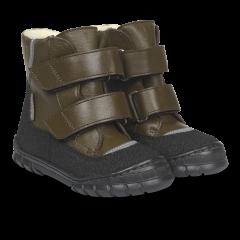 TEX-Stiefel  mit klettverschlüssen