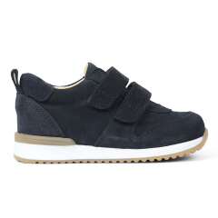Lauflern-Sneaker mit Klettverschluss