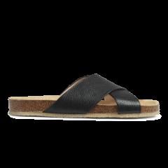 Sandale mit Fußbett